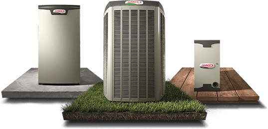AC Systems in Frederick, MD